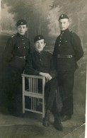 Militaria Aviation Aleksote Augustas Tumas P.Koroliovas E.Galvanauskas 1924 - Lithuania