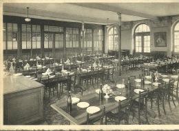 Momignies Pensionnat Saint  J.B. De La Salle Réfectoire - Momignies