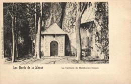 BELGIQUE - NAMUR - MARCHE-LES-DAMES - Le Calvaire De Marche-les-Dames - Namur