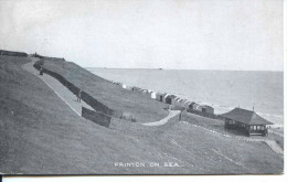 ESSEX - FRINTON ON SEA Es382 - Other