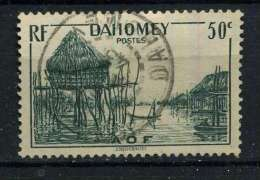 Dahomey 1941 Y&T 128 ° - Dahomey (1899-1944)