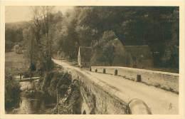 61 - Pont De La Forêt D'AUVRAY - Le Vieux Moulin - France