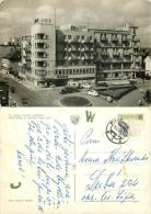 Hotel Eden, Piestany, Slovakia Postcard Used Posted To CSSR 1969 Stamp RP #1 - Slovakia