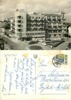 Hotel Eden, Piestany, Slovakia Postcard Used Posted To CSSR 1969 Stamp RP #2 - Slovakia
