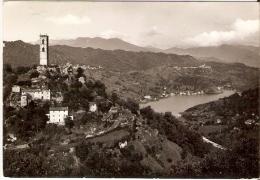 5727/A/FG/14 - GORFIGLIANO E GRAMOLAZZO (LUCCA) - Panorama - Lucca