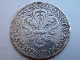 LOUIS XIV  30 SOLS DE STRASBOURG  (alsace) - 1643-1715 Louis XIV. Le Grand