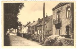 LOMBARDSIJDE   ---   Rue Basseville  -  Bassevillestraat - Middelkerke
