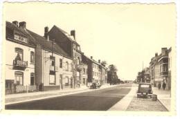 LOMBARDSIJDE   ---   Avenue De Lombardsijde  -- Lombardsijdelaan - Middelkerke