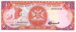 TRINIDAD ET TOBAGO   1 Dollar   Non Daté (1985)   Pick 36 C          ***** BILLET  NEUF ***** - Trinité & Tobago