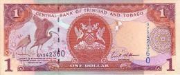 TRINIDAD ET TOBAGO   1 Dollar   SERIES 2006         ***** BILLET  NEUF ***** - Trinité & Tobago
