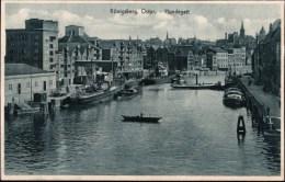 ! Alte Ansichtskarte Königsberg In Ostpreußen, 1928 - Ostpreussen