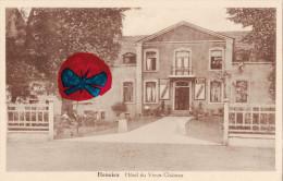HENSIES - Hôtel Du Vieux-Château - Hensies