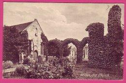 PC9380 Old Church, Wilton, Wiltshire - England
