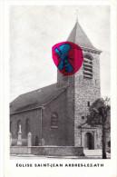 Eglise Saint-Jean ARBRES-lez-ATH - Ath