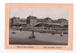 IMAGES, Hôtel Et Bains Frascati, Vierge - Vieux Papiers