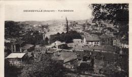 DECAZEVILLE   Vue Générale - Decazeville