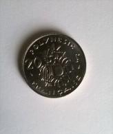 POLYNESIE FRANCAISE - 20 Francs 1979 - Nickel - SPL+++ - - French Polynesia