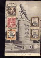 VATICAN  1933 - Lettres & Documents