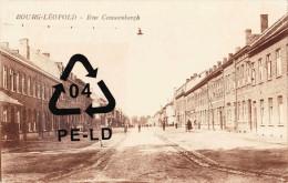 BOURG-LEOPOLD - Rue Couwenbergh - Leopoldsburg