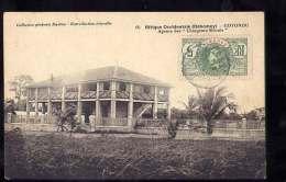 COTONOU         1912 - Dahomey