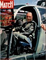 Paris Match N°1177 - Paris Et Sa Banlieue, Paul Mc Cartney - 27 Novembre 1971 - General Issues