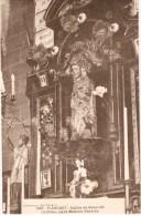 VENTE FLASH - Au 1er Qui Clique: PLANCOËT - église Nazareth - STATUE - Plancoët
