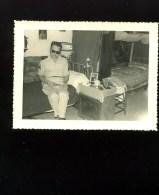Photographie - Photo Légion étrangère - 1959 - Algérie -  AFN - Djenien Bou Rezg-  SP 87.665 Légionnaire - War, Military
