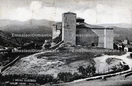 Gualdo Tadino Perugia Rocca Flea - Perugia