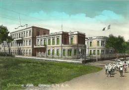 Giulianova Lido(Teramo)-Colonia E.N.A.M.-1961 - Teramo