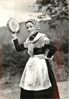 Réf : TO-14 -0311  :  Amélie Les Bains Folklore Danse - France