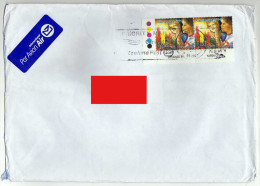 New Zealand / Letters / Covers - New Zealand