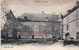 (02) AISNE - Mercin - Le Chateau - Other Municipalities