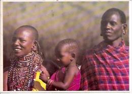 KENYA  MAASAI - Kenya