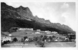 Cpa PLATEAU DES PETITES ROCHES, Isère, Vue Générale    (32.17) - France