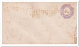 El Salvador 1894, 10 Centavos Prepayed Envelope - El Salvador