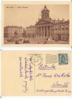 Bruxelles A10 - Avenues, Boulevards