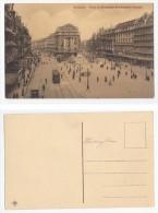 Bruxelles A11 - Avenues, Boulevards