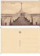 Ypres A1 Cemetery - Belgique