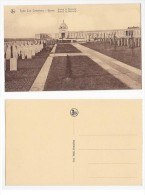 Ypres A2 Cemetery - Belgique