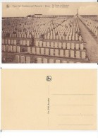 Ypres A3 Cemetery - Belgique