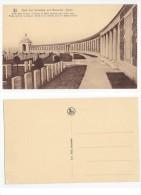Ypres A4 Cemetery - Belgique