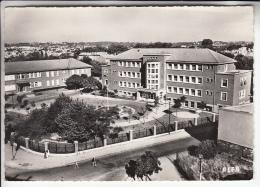 CRETEIL 94 - Hôpital Intercommunal - CPSM Dentelée GF - Val De Marne - Creteil
