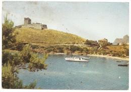 CPM FRANCE 20 CORSE OSANI - Golfe De Girolata - Vue Aérienne - 1970 - Autres Communes