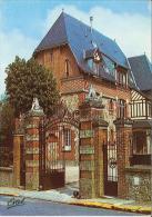 CPM 78 - Orgeval - L'Hôtel De Ville - Orgeval