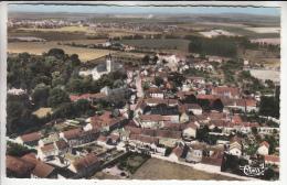 GOUSSAINVILLE LE VIEUX 95 - Vue Panoramique - CPSM Dentelée PF - Val D'Oise - Goussainville