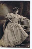 Robinne , Artiste 1900 , Edit S.W. N° 0469 , Photo Reutlinger - Teatro