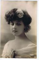 Robinne , Artiste 1900 , Edit S.W. N° 0423 , Photo Reutlinger - Theatre