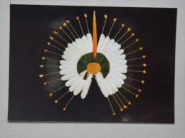 LISBOA - DIADEMA - MUSEU DE ETNOLOGIA - 2 Scans (Nº05265) - Lisboa