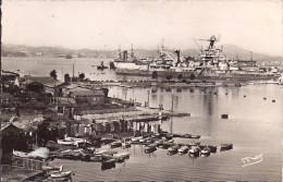 Cpsm Toulon, Le Petit Rong, Ports - Toulon