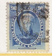 ARGENTINA  26      (o) - Used Stamps